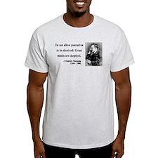 Nietzsche 3 T-Shirt