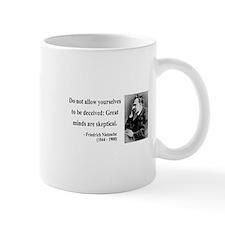 Nietzsche 3 Mug