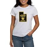 Millard County Sheriff Women's T-Shirt