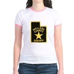 Millard County Sheriff Jr. Ringer T-Shirt