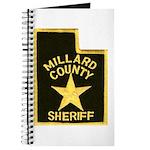 Millard County Sheriff Journal