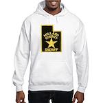 Millard County Sheriff Hooded Sweatshirt