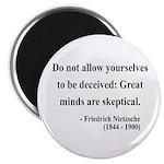 Nietzsche 3 Magnet