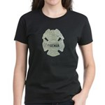 Fireman Women's Dark T-Shirt