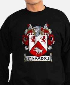 Cassidy Coat of Arms Sweatshirt