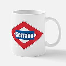Serrano Mug