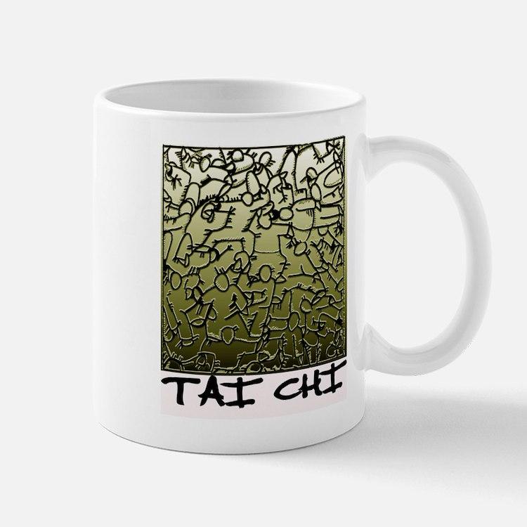 Tai Chi Mug