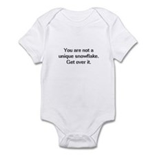 Unique Tyler durden Infant Bodysuit