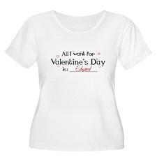 vd2_12_12 Plus Size T-Shirt