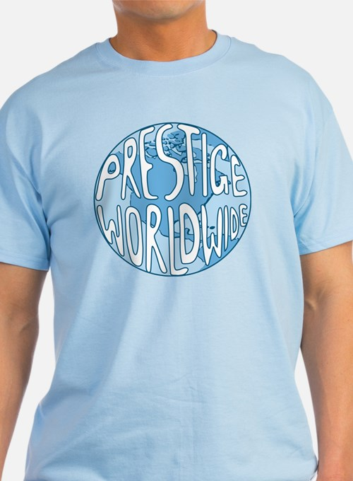 Stepbrothers Prestige Worldwide T-Shirt