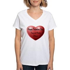 Whiners Valentine Shirt