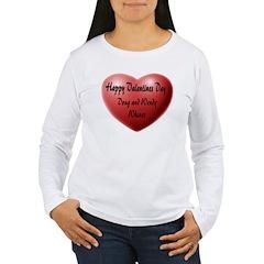 Whiners Valentine T-Shirt