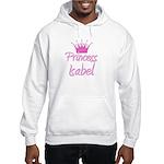 Princess Isabel Hooded Sweatshirt