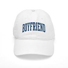 Boyfriend Nickname Collegiate Style Baseball Cap