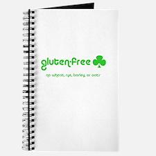 gluten-free (club) no wheat r Journal