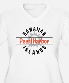 Pearl Harbor Hawaii T-Shirt