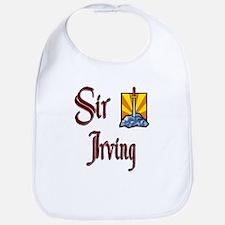 Sir Irving Bib