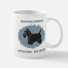 SCOTTISH TERRIER LITTLE DOG B Mug