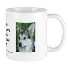 """If You Don't Love Corgis"" Mug"