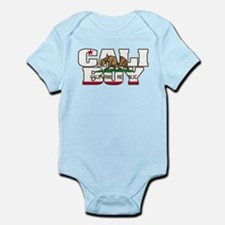 Cali Boy Body Suit