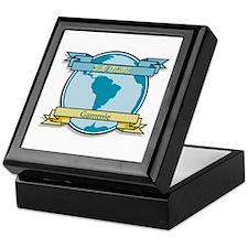 World Champion Gammie Keepsake Box