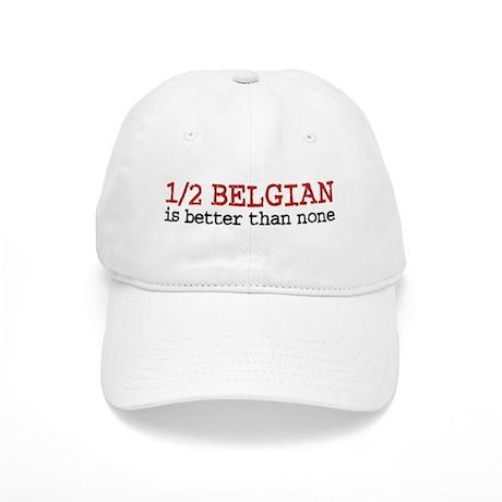 Half Belgian Cap