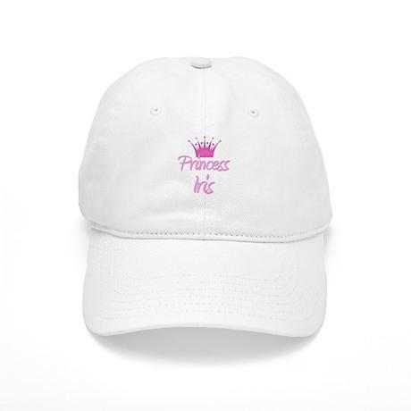 Princess Iris Cap