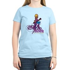 Afro Rock T-Shirt