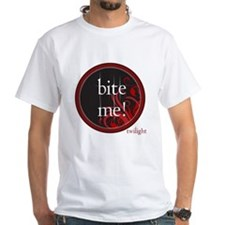 Twilight Bite Me Shirt