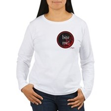 Twilight Bite Me T-Shirt
