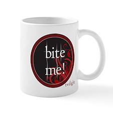 Twilight Bite Me Mug