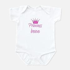 Princess Irene Onesie