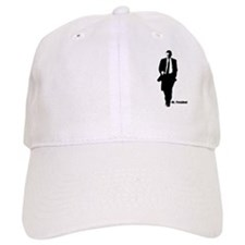 Mr. President (Obama Silhouet Baseball Cap
