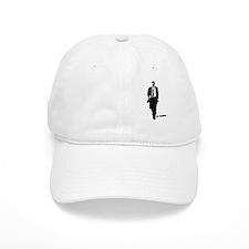 Mr. President (Obama Silhouet Cap