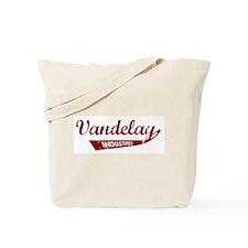 VANDELAY Tote Bag