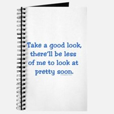 Take a Good Look Journal