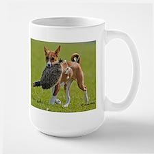 Basenji Mug