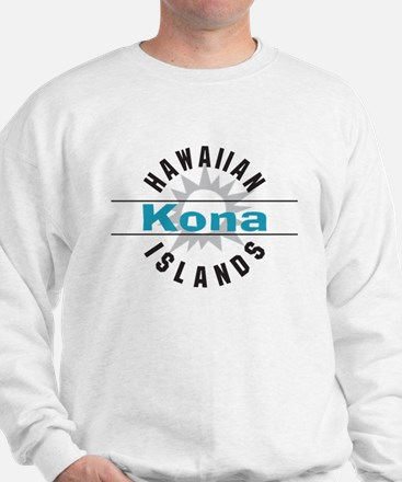Kona Hawaii Sweater