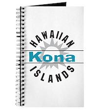 Kona Hawaii Journal