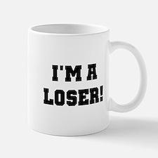 I'm a Loser Small Small Mug