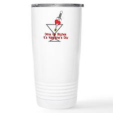 Drink Up Bitches Travel Coffee Mug
