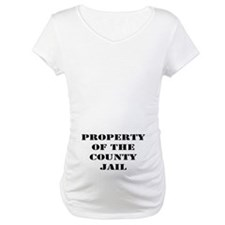 County Jail Shirt