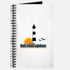 Bodie Island Lighthouse Journal