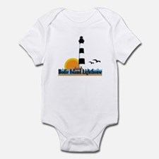 Bodie Island Lighthouse Onesie