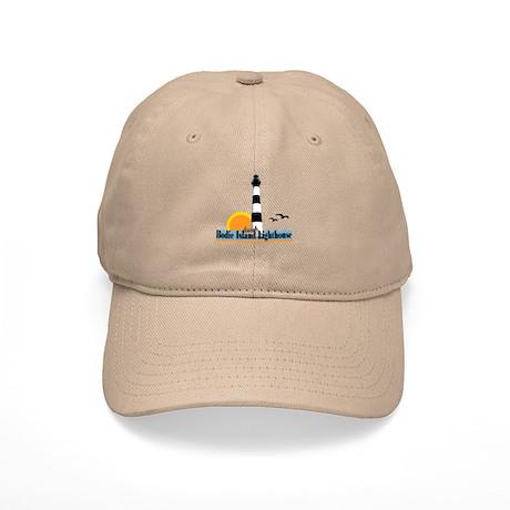 Bodie Island Lighthouse Cap