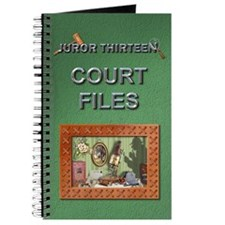 Jurorthirteen Court Files Journal