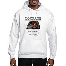 Courage Jumper Hoody