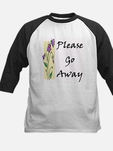 Please Go Away Tee