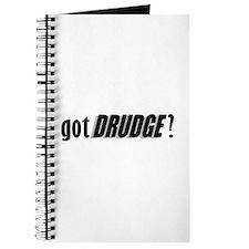 got DRUDGE? Journal