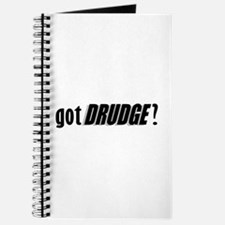 got DRUDGE? Journal
